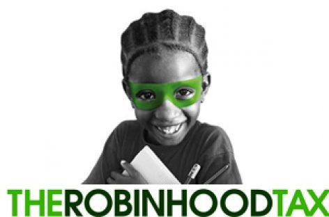 El impuesto Robin Hood: Un freno al poder financiero
