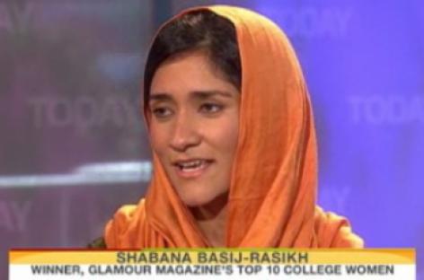 La educación femenina en Afganistán