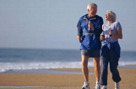 La actividad física practicada de forma periódica ayuda a retrasar al Alzheimer