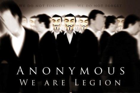 Anonymous: la película de los hacktivistas