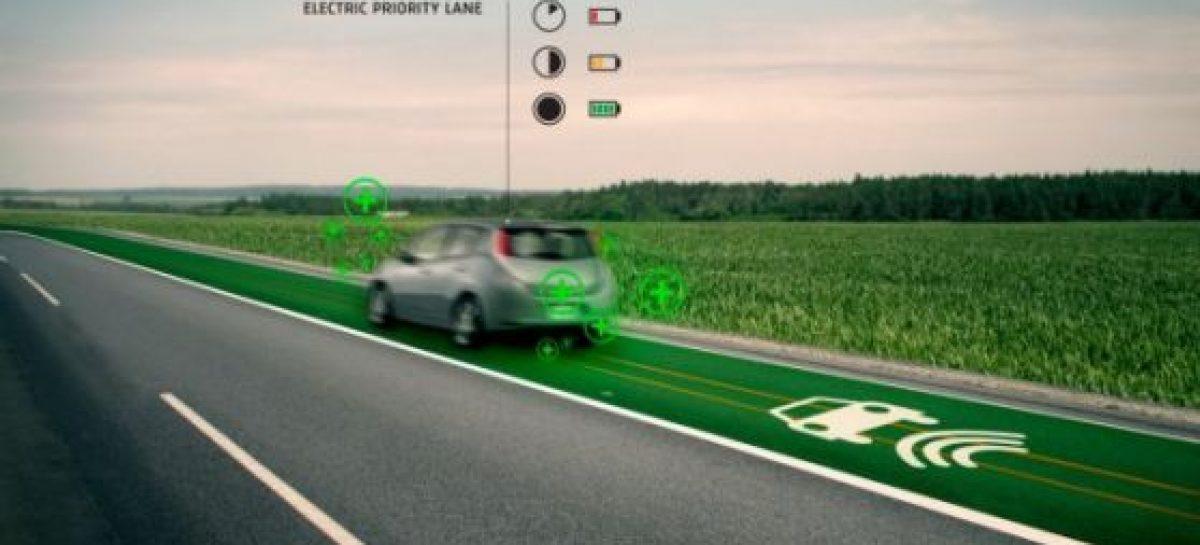 Tendremos autopistas inteligentes y ahorro de energía