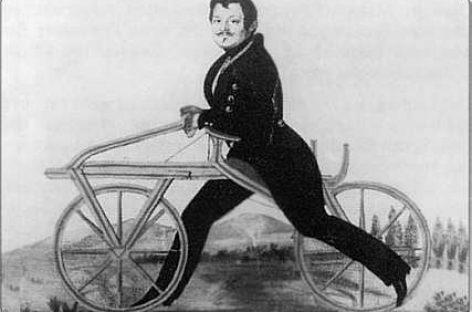 La bicicleta, el invento más revolucionario para el sexo