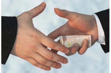 Nueva ley anticorrupción en Italia