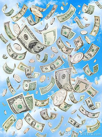 El dinero puede servir para algo más