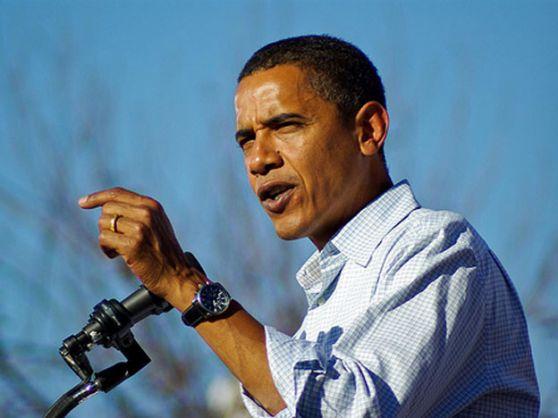 Obama es el favorito del mundo
