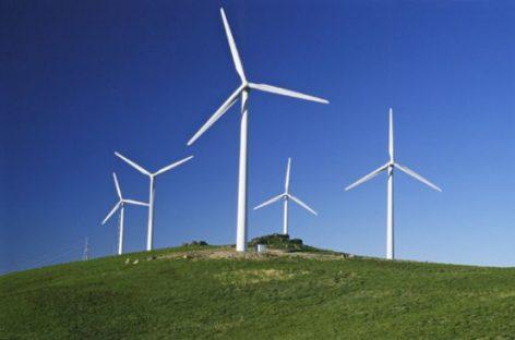 La energía eólica proporcionará el 12% de la energía mundial en 2020