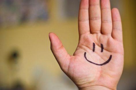Descubrir el secreto de la felicidad