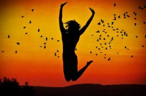 La felicidad es la meta de todas las metas