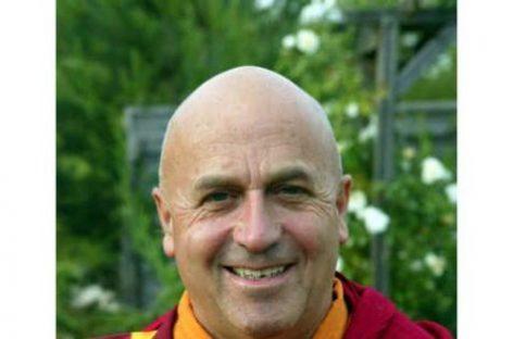 El hombre mas feliz del mundo: Mattieu Ricard