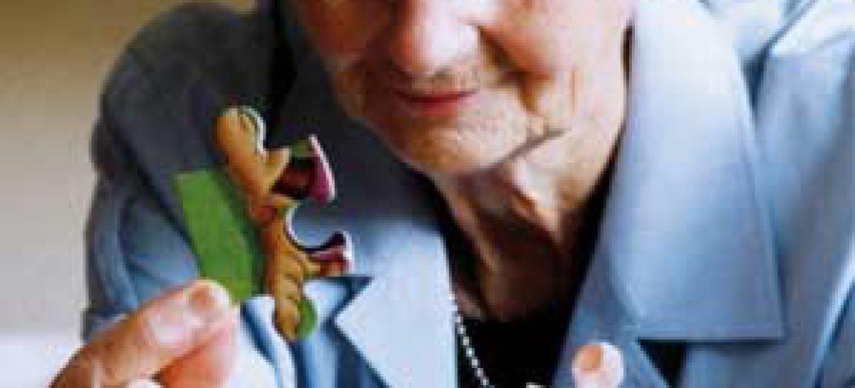 Alzheimer, la lucha continúa