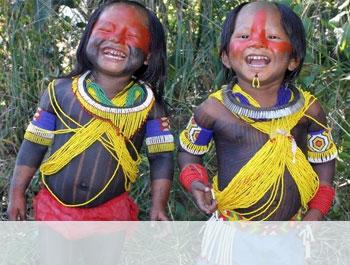 Buen Vivir: la cultura de la vida para vivir bien