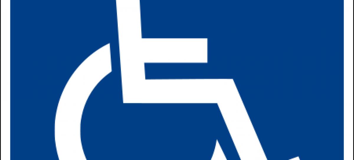 El día de los discapacitados pretende eliminar más barreras
