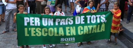 Wert: firmas contra un ministro y una ley impresentables → escola en catala escuela en catala ley wert