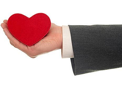 Ser altruista es rentable → etica ser mas generoso altruismo generosidad solidaridad