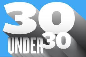 Los jóvenes menores de 30 años más influyentes del mundo