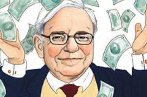 El millonario que pide más impuestos