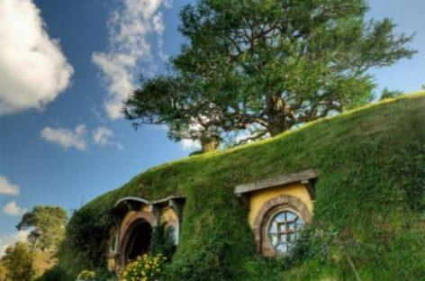 La moda verde en la arquitectura