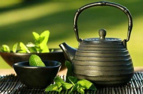 Beber té protege al corazón