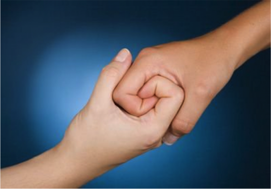 Las ventajas de la empatía