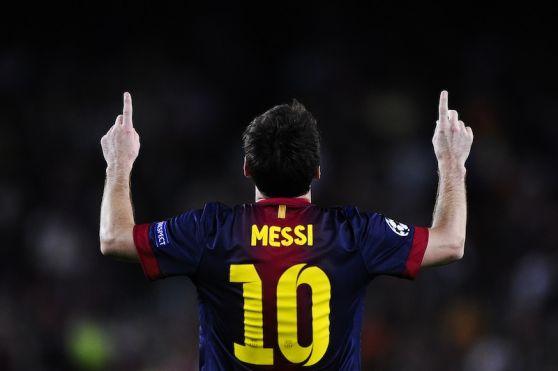 Los sueños del mejor jugador del mundo