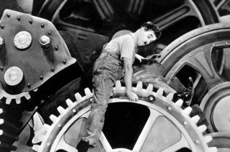 Obreros que toman el mando
