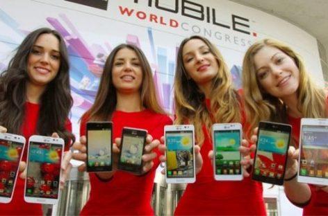 Las novedades en telefonía móvil del Mobile World Congress