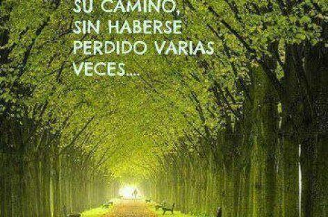 Encontrar el camino