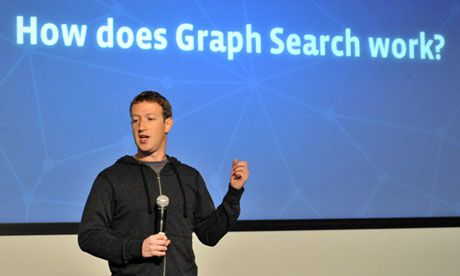 Facebook revoluciona la búsqueda de empleo