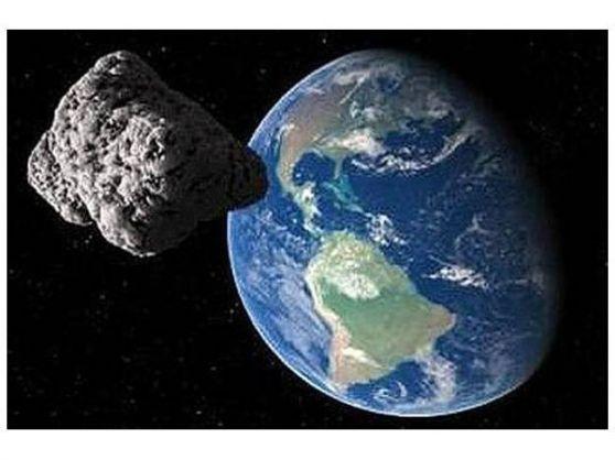 Nuevo asteroide con ADN hispano