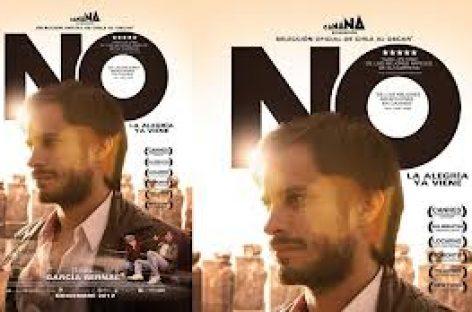 El NO positivo de una película chilena