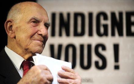 Stéphane Hessel, el humanista que despertó nuestra indignación