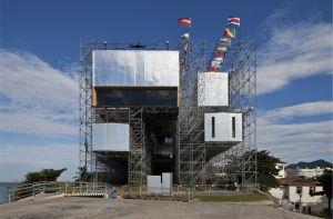 La arquitectura que sopla en Latinoamérica