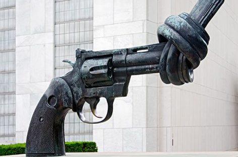 La revolución no violenta