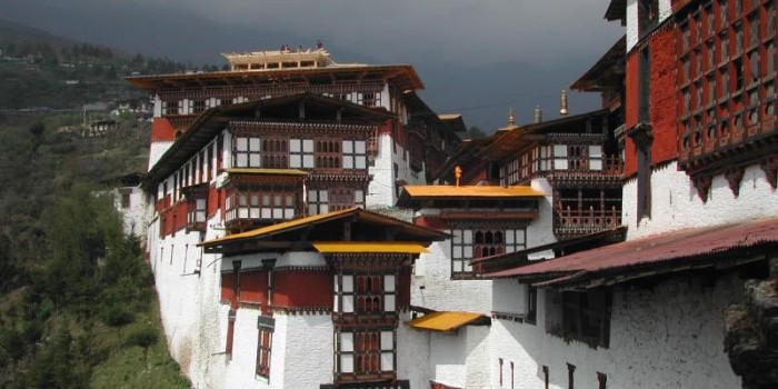 Bután, un país sin malicia