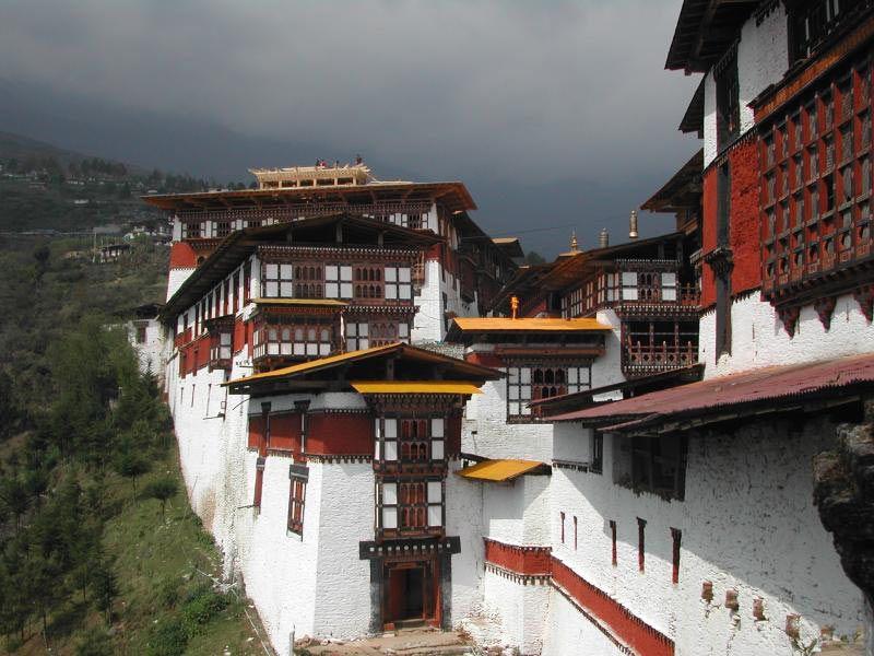 Butan-pais feliz-felicidad