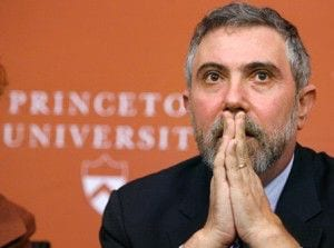 Krugman-Paul Krugman