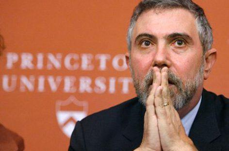 <h6> Opinión de Paul Krugman </h6> Bitcoins, otro invento social