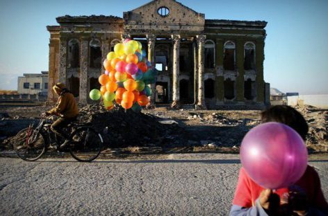 Afganistán, creatividad artística a pesar de la guerra