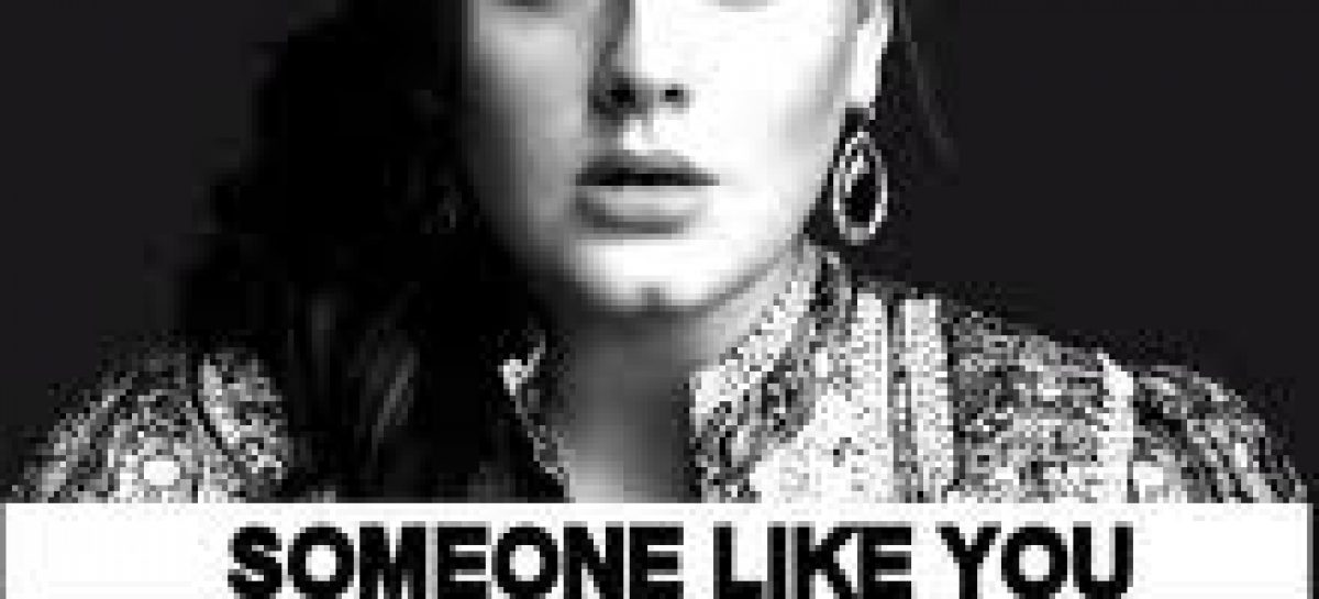 'Someone like you' una canción con efectos secundarios