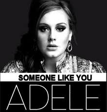 alguien como tu-Adele -Someone Like You