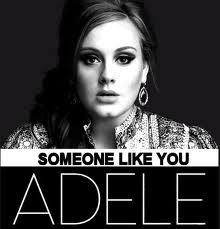 'Someone like you' una canción con efectos secundarios