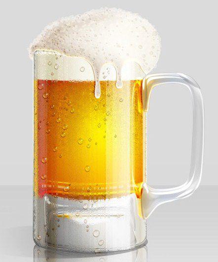 La cerveza, el gran amigo del hombre