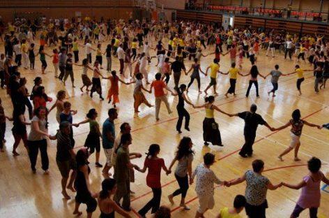 Biodanza, el baile que te conecta con la vida