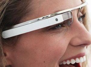 Gafas Google Glass, el mundo en tus ojos