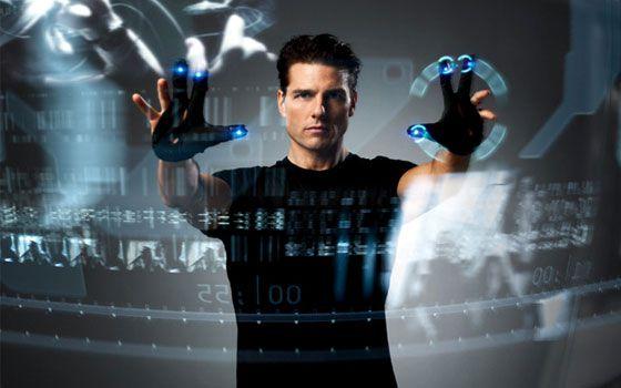 La tecnología futurista comienza a ser una realidad