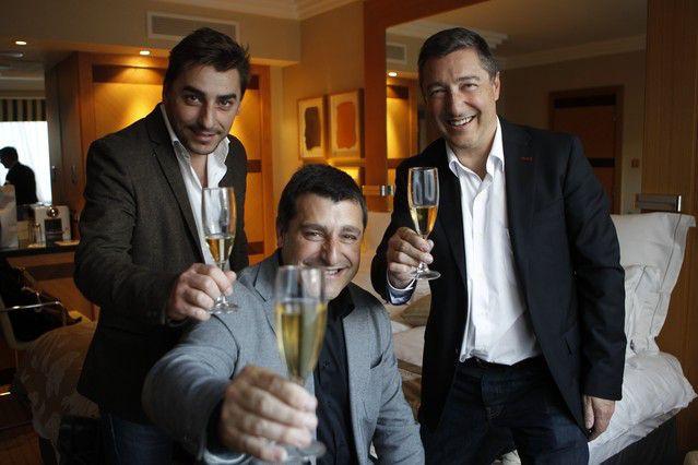 El Celler de Can Roca, mejor restaurante del mundo 2013