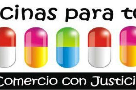 Triunfo de la farmacia de los pobres