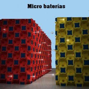 mini bateria-nueva bateria-potenet bateria-micro-baterias