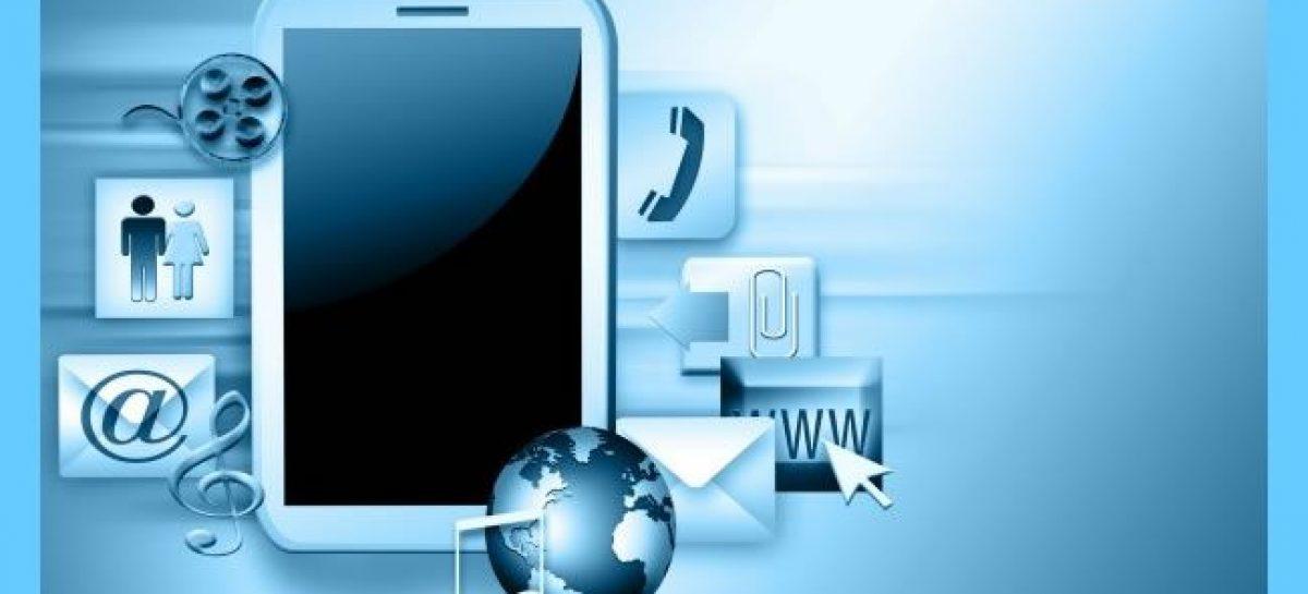 El móvil: ocho ideas solidarias que inspiran su uso