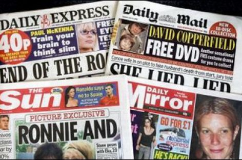 El Reino Unido anuncia la creación de un organismo supervisor de los medios